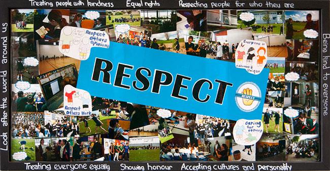 Ethics respect